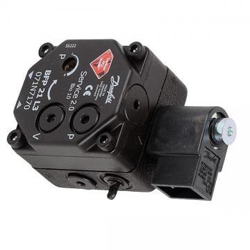 Câble Pour Bobine Danfoss Et Suntec Pompe à Huile Magnetspulenkabel A Fiche