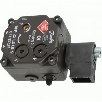 Danfoss Saginomiya Ransburg 860340-01 Gear Pompe Arbre pour Finitions Système