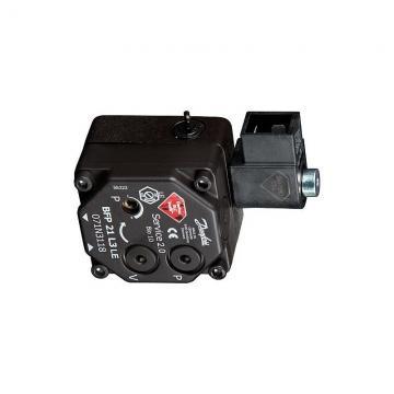 Danfoss Rsh 125 Huile Pompe 070L6410