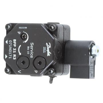 Steam Cleaner LAVOR Boiler Danfoss 240 v fuel pump Solenoid valve bfa01l3