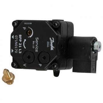 Câble A Fiche Pompe à Huile Danfoss Suntec Rapa Électrovanne 1000mm 1m de Réseau