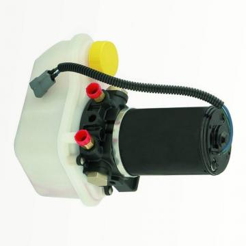 Pompe de Direction Assistée Hydraulique LAUBER (55.0512)