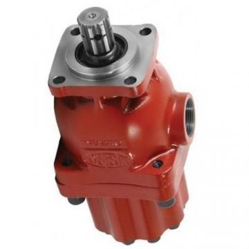 Hydraulik Bague PVS16E063A3 Pompe Hydraulique 6.6 Gpm 1740 Psi