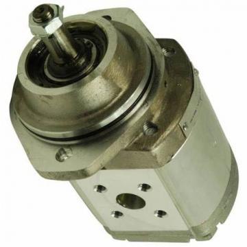 Servotec | Pompe hydraulique, direction (STSP9649) par ex. pour Volvo (Compatible avec: Volvo)