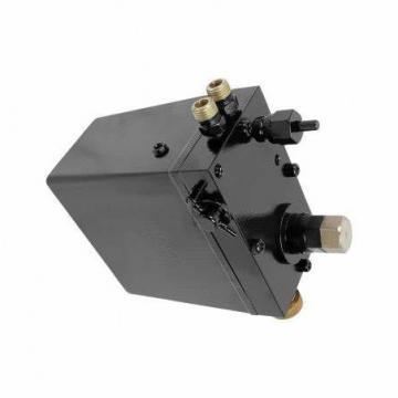 Pompe de Direction Assistée Hydraulique MAPCO (27905)