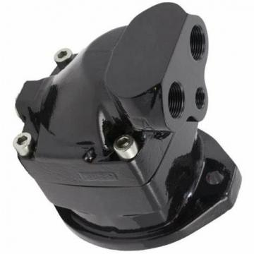 BOSCH Hydraulique Direction Pompe Pour Ford Volvo C30 S40 V50 1.6 KS01000067 (Compatible avec: Volvo)