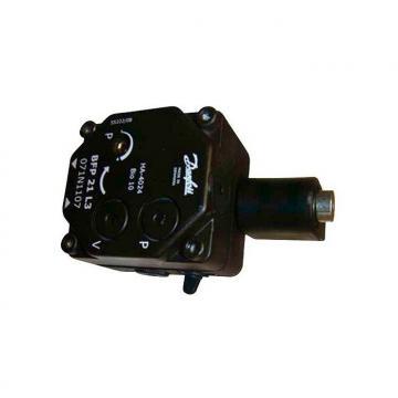 Danfoss Pompe de Frein à Huile Bfp 52 E L3 071N2201 BFP52E L3 071N2251 à
