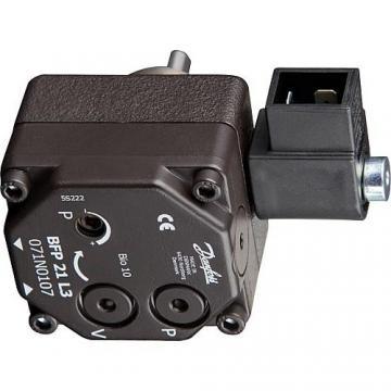 Oil Burner Fuel Pressure Test Gauge for Webster & Danfoss Pumps with adapter