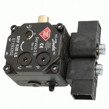 Electrovanne DANFOSS 071N0010 071N0051 T85 pour pompe DANFOSS BFP de bruleur