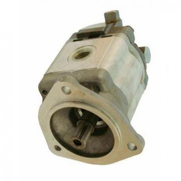 Parker / Jcb 3C Double Pompe Hydraulique 333/G5392 29 + 23cc / Rev Fabriqué En