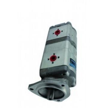 Hydraulique Pompe C/W Arbre de Transmission - Enlevé De JCB 3C