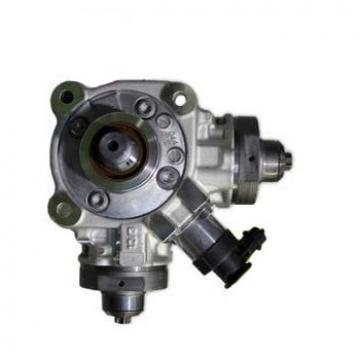 Bosch Pompe Carburant Haute Pression pour Jaguar XF 2.2D