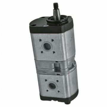 BOSCH Pompe Carburant Haute Pression pour Seat Exeo 2.0 Tdi 2008- > Sur