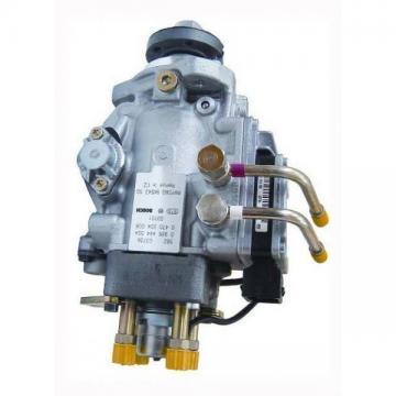 Bosch Pompe Carburant Haute Pression pour VW Scirocco 2.0 Tdi