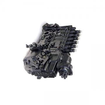 Bosch Pompe Carburant Haute Pression pour BMW 4 Gran Coupé (F36) 428 I Xd Rive