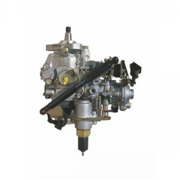 BOSCH Pompe Carburant Haute Pression pour Skoda Superb 2.0 Tdi 4x4 2008-2015