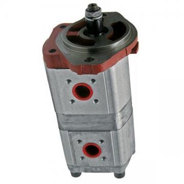 BOSCH Pompe Carburant Haute Pression pour BMW 1 (E81) 116d 2008-2012