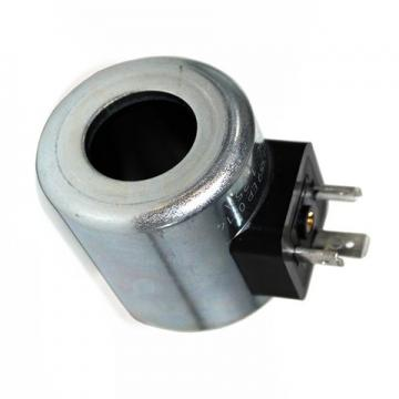 Distributeur hydraulique  WICKERS 4x3 Taille 3 Centre ouvert 110Volts solenoid