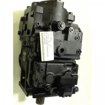 Pompe hydraulique à engrenage double corps SAUER/DANFOSS