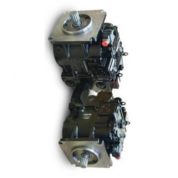 Sundstrand-Sauer-Danfoss Hydraulic Series 90 Pump PS