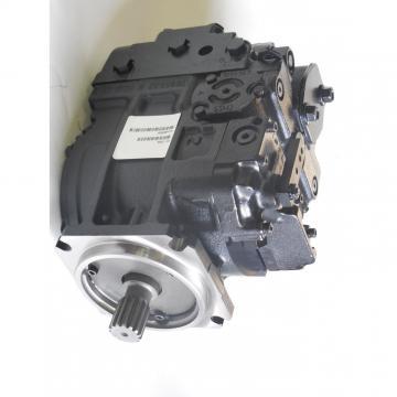 Sundstrand-Sauer-Danfoss Hydraulic Series 90 Pump PD