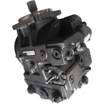 Sundstrand-Sauer-Danfoss Hydraulic Series 90 Pump PC