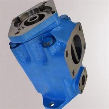 Sundstrand-Sauer-Danfoss Hydraulic Series 90 Pump OM