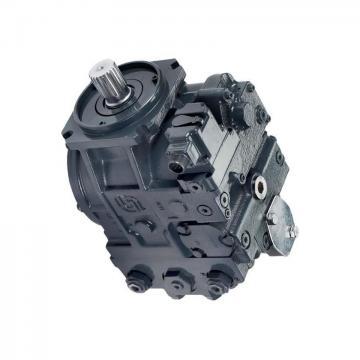 Shaft for Sauer Danfoss Sundstrand 90 Series pump, 130cc, 27 tooth.  303495.
