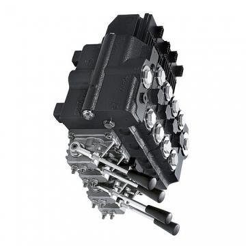 Neuf SAUER DANFOSS 151-7067 Hydraulique Moteur OMP 250 1517067