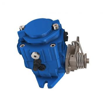 Poclain PM45 52cc / Rev Hydrostatique Piston Hydraulique Pompe pour Rechange /