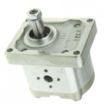 Hydraulique pompe à engrenages BOSCH REXROTH 0 510 565 387
