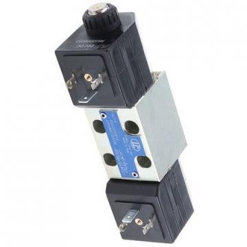 REXROTH, BOSCH, HYDRAULIC CYLINDER, PC C-320743, MOD C-MF2-HH-C 2-1/2 X 3-3/4