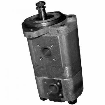 07 12 / Du 380475 Pompe Hydraulique Hammelmann HDP-63 Pompe