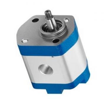 Pompe à Engrenage ABS Asr pour W124+W140+R129 ( Sl )