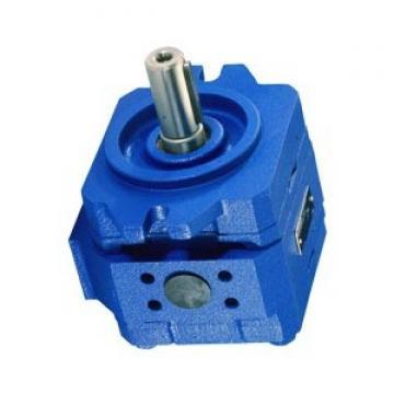 Hydraulique pompe à engrenages BOSCH REXROTH 0 510 465 343