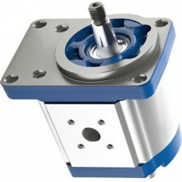 Pompe à eau ADT39193 par imprimé bleu