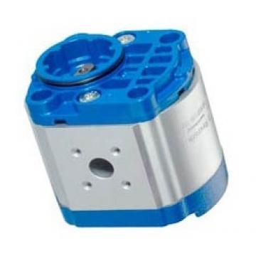 Imprimé Bleu Pompe à eau avec Joint et Boulons Toyota Avensis Corolla IX ADT39193