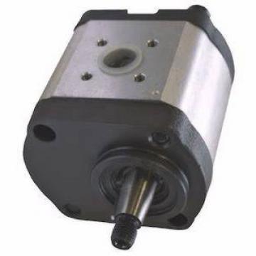 Hydraulique pompe à engrenages BOSCH REXROTH 0 510 565 088