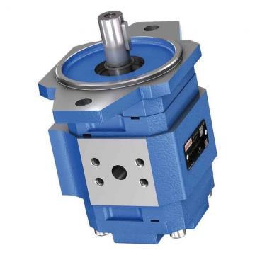Pompe à eau ADT39189 par imprimé bleu