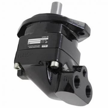 Véritable Parker / Jcb Pompe Hydraulique avec Gear 20/906100 Fabriqué en Eu