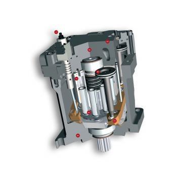 Bobcat Hydrostatique Pompe Service Magasin Réparation Atelier Manuel 6570269
