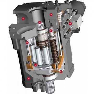 PULPK0002 Linde Pompe à Carburant SK-13190923RB