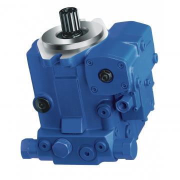 Hydraulique pompe à engrenages BOSCH REXROTH 0 510 665 382