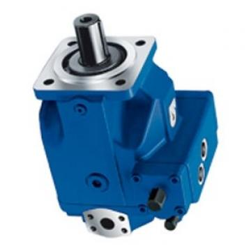 Pompe Hydraulique à Engrenages REXROTH 1517222296 AZPF-11-004RNY20MB- ZFS11/4R