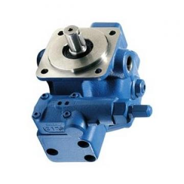 Pompe à engrenages Rexroth Hydraulica Azpn-12-020ldc12mb. Novo na caixa, abert