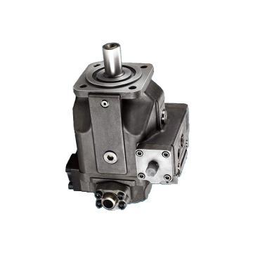 Groupe Hydraulique Pompe Hydraulique Mannesmann Rexroth 60L 70 Espèces