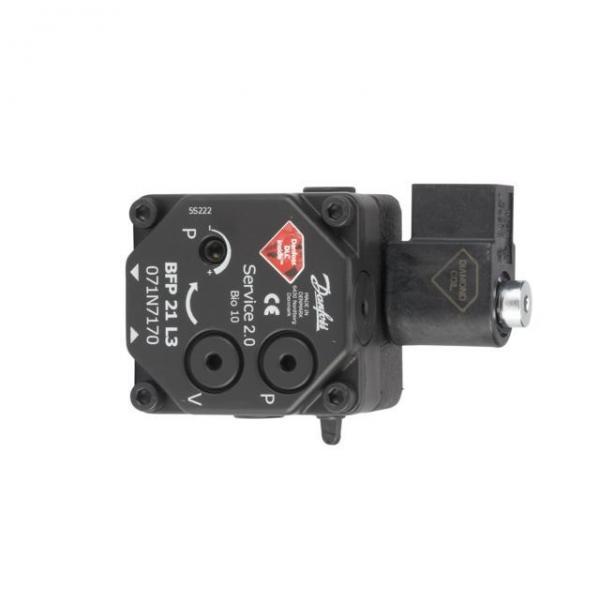 "Danfoss "" Original Rs 40 Now Rsa 40 Compact Huile Pompe 070-3200 Neuf #1 image"