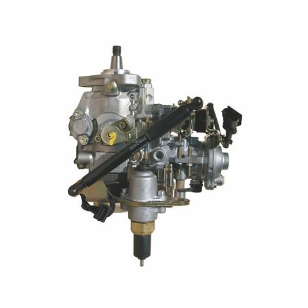 BOSCH Pompe Carburant Haute Pression pour VW Beetle 2.0 Tdi 2011-2016 #2 image