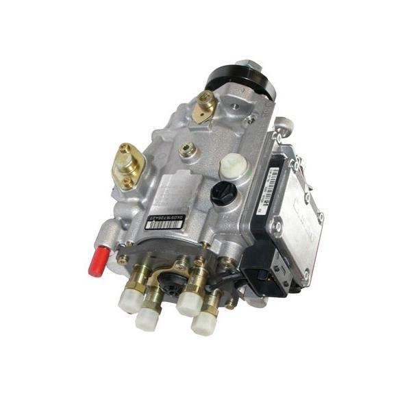 BOSCH Pompe Carburant Haute Pression pour VW Beetle 2.0 Tdi 2011-2016 #1 image