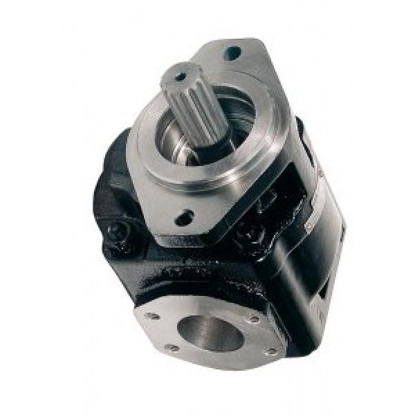 Parker Hydraulique Magnétique Moteur 40CN2 20Q E2 50O1C1 93011B0 Hitachi Seiki #3 image
